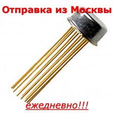 К538УН3А Au