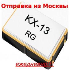 KX-13 16.0MHz Geyer