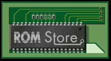 Магазин RomStore